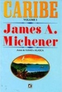 Caribe  by  James A. Michener