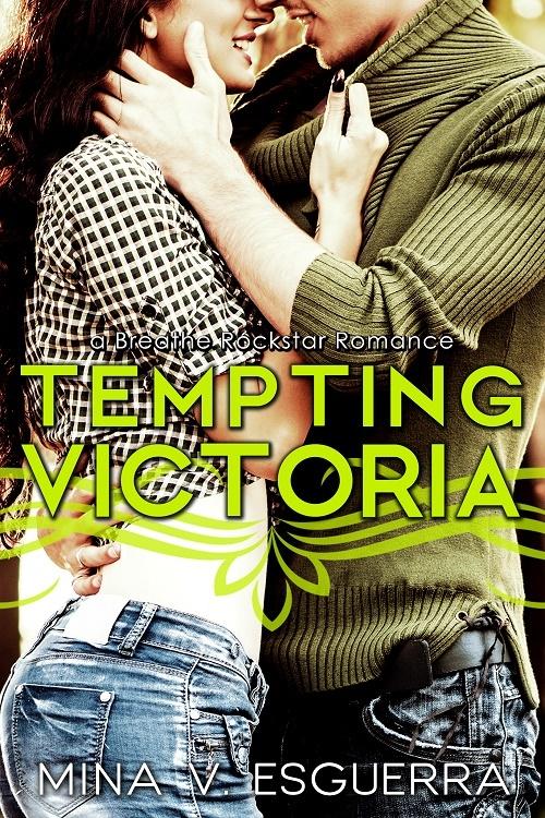 Tempting Victoria Mina V. Esguerra