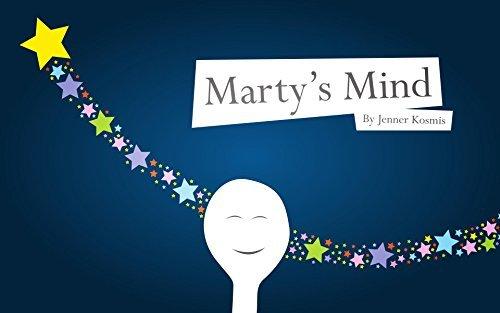Martys Mind  by  Jenner Kosmis
