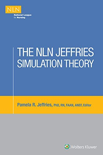 The NLN Jeffries Simulation Theory Pamela R. Jeffries