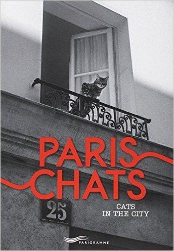 Paris Chats  by  Various