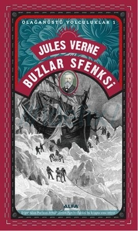 Buzlar Sfenksi Jules Verne