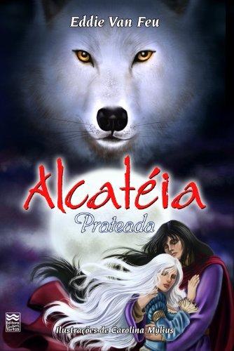 Alcateia - Prateada Eddie Van Feu