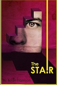 The Stair (The Nidus, #4)  by  Brian Harrison