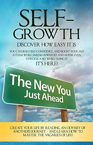 Self Growth: Discover How Easy It Is!: The New You Just Ahead (Lifes Path Book 1)  by  Ron Millicent