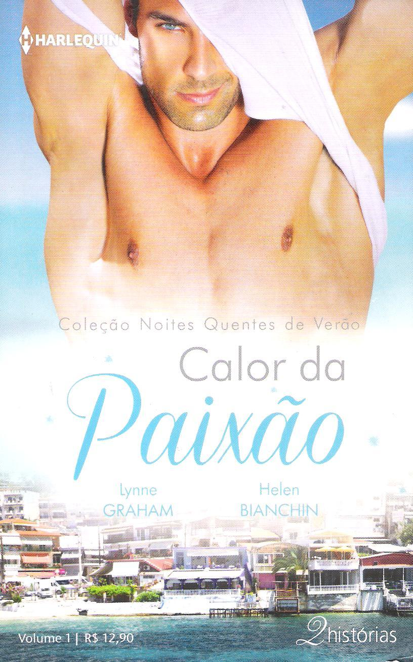 Calor Da Paixão  by  Lynne Graham
