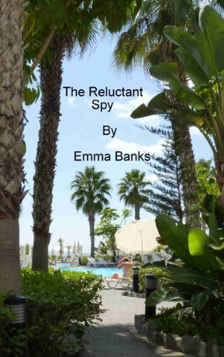 The Reluctant Spy (Charles Stone Stories Book 2)  by  Emma Banks