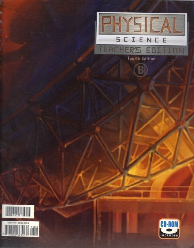Physical Science / 2 Vol (P)  by  R. Terrance Egolf and Rachel Santopietro