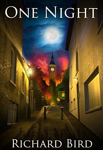 One Night  by  Richard Bird