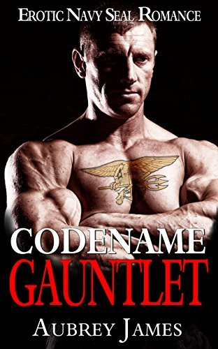 Codename Gauntlet  by  Aubrey James