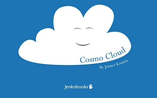 Cosmo Cloud  by  Jenner Kosmis