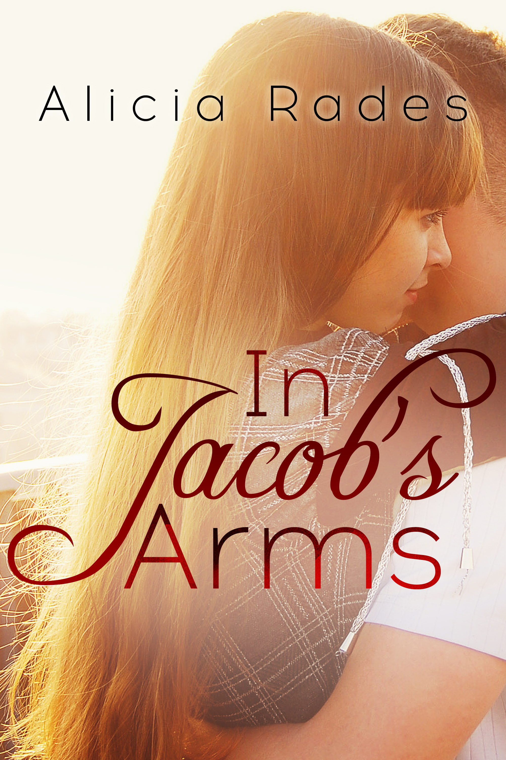 In Jacobs Arms  by  Alicia Rades