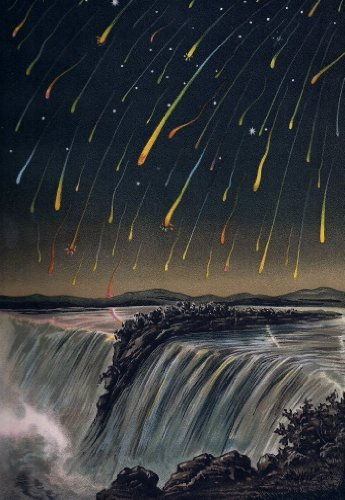 Meteors and Meteor Showers: An Astronomy 101 Tutorial (Astronomy 101 Tutorials)  by  Paul A Heckert