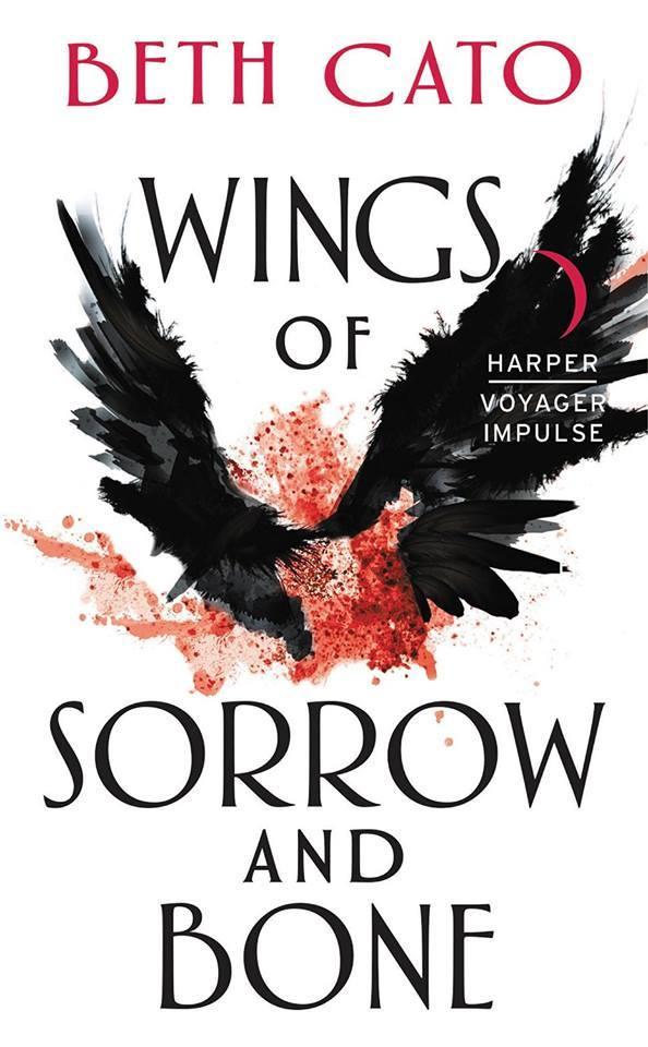 Wings of Sorrow and Bone: A Clockwork Dagger Novella  by  Beth Cato