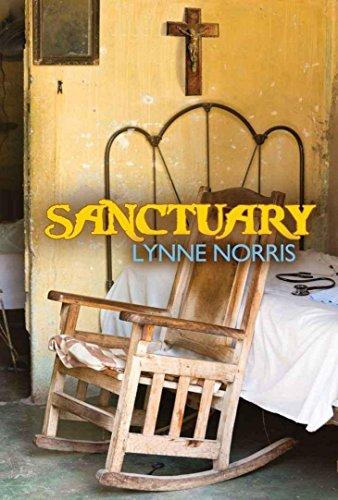 Sanctuary  by  Lynne Norris