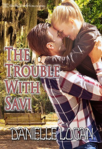 The Trouble With Savi  by  Danielle Logan
