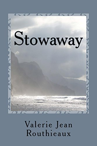 Stowaway (Colonial America Book 3)  by  Valerie Routhieaux