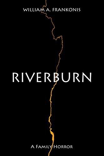 Riverburn  by  William A. Frankonis