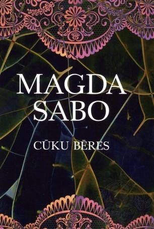 Cūku bēres Magda Szabó