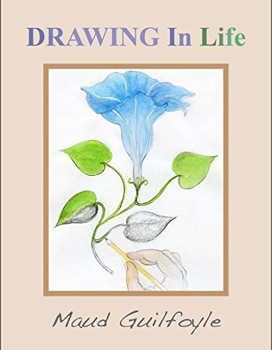 Drawing In Life  by  Maud Guilfoyle