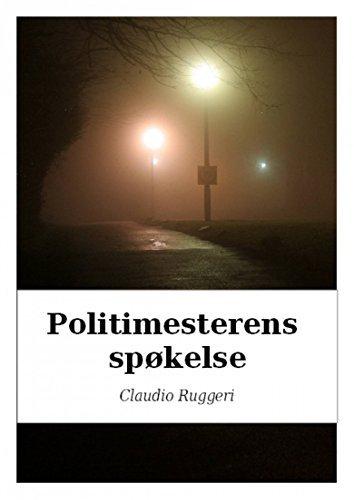 Politimesterens Spøkelse Claudio Ruggeri