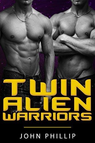 Twin Alien Warriors (Tufal Mates, #3) John Phillip