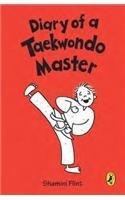 Diary Of A Taekwondo Master Shamini Flint