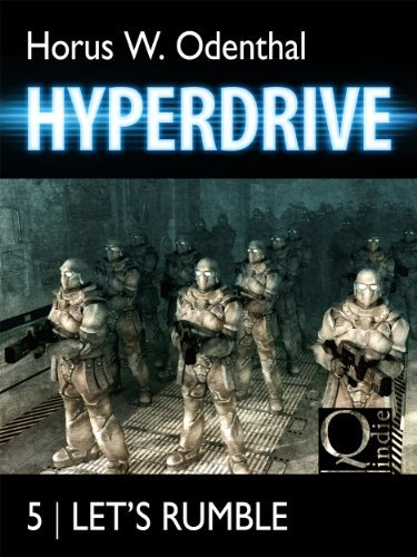 Hyperdrive: 5 Lets Rumble Horus W. Odenthal