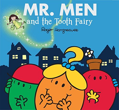 Mr Men and the Tooth Fairy Roger Hargreaves