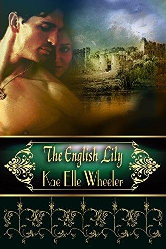 The English Lily Kae Elle Wheeler