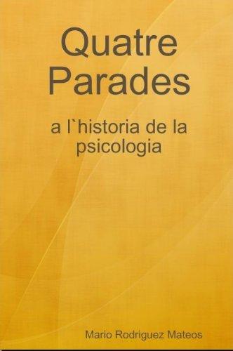 Quatre parades Mario Rodríguez Mateos