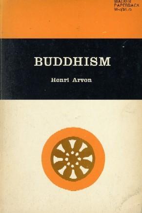 Buddhism  by  Henri Arvon