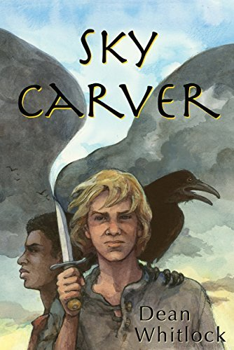 Sky Carver (Carvers World Book 1)  by  Dean Whitlock
