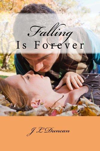 Falling (Love Series Book 2)  by  J Duncan