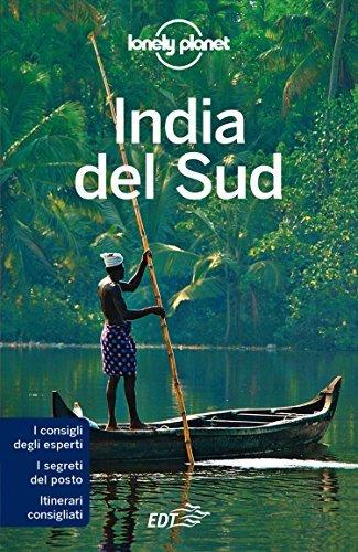 India del Sud Sarina Singh
