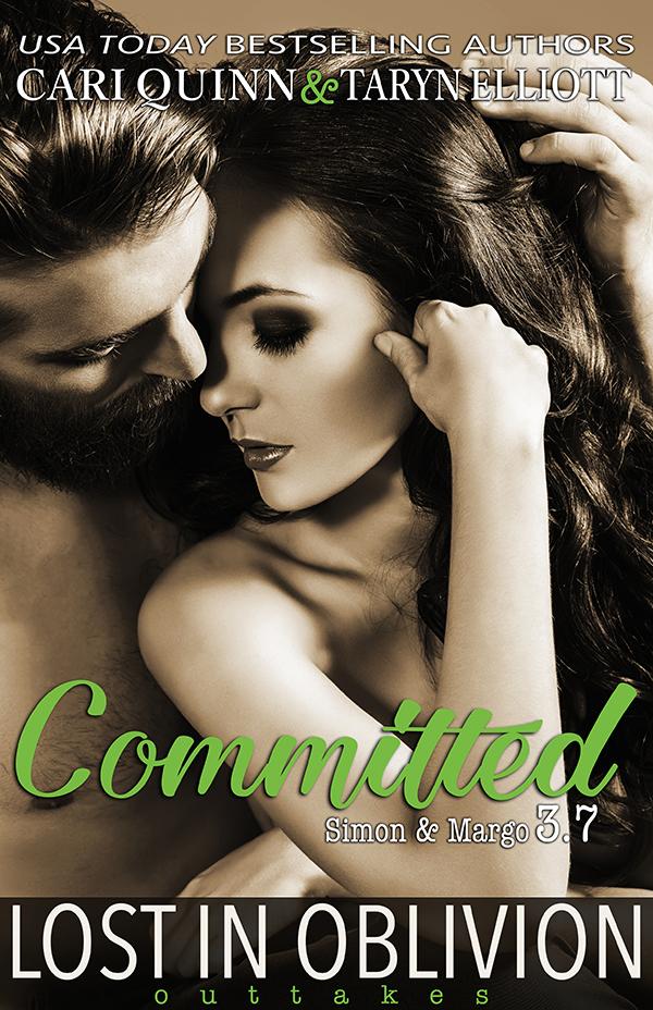 Committed (Lost in Oblivion, #3.7) Taryn Elliott