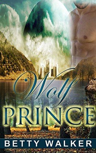 Wolf Prince  by  Betty Walker