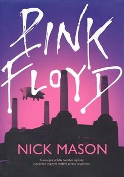 Pink Floyd Nick Mason