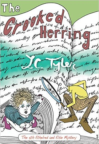 Crooked Herring (Ethelred and Elsie #5)  by  L.C. Tyler