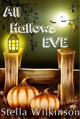 All Hallows EVE Stella Wilkinson