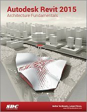 AUTODESK REVIT ARCH.FUND.2015-W/CD Ascent