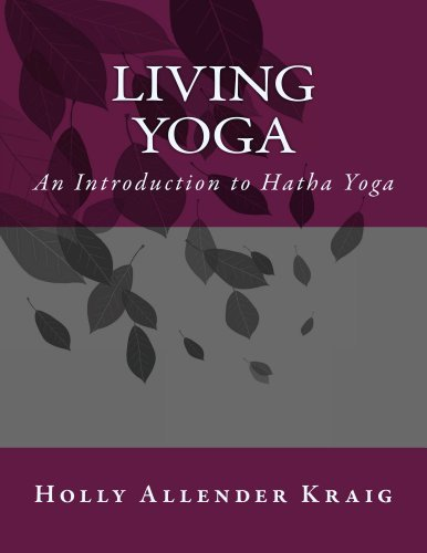 Living Yoga Holly Kraig