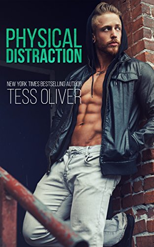 Physical Distraction (Sinful Suspense, #1)  by  Tess Oliver