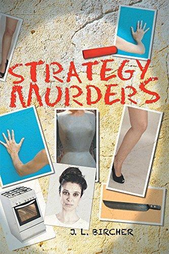 STRATEGY MURDERS J. L. Bircher