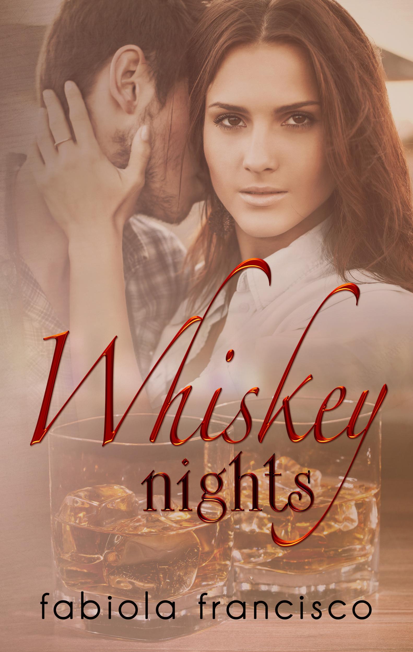 Whiskey Nights (Sweet on You, #2) Fabiola Francisco