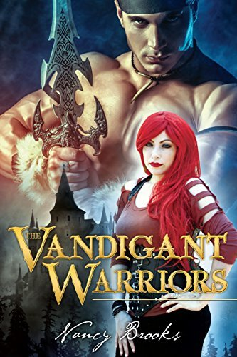 The Vandigant Warriors (Windows to the Sidthe Book 1)  by  Nancy Brooks