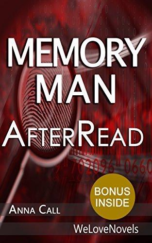 Memory Man (Amos Decker Series): AfterRead to the David Baldacci Book  by  Anna Call