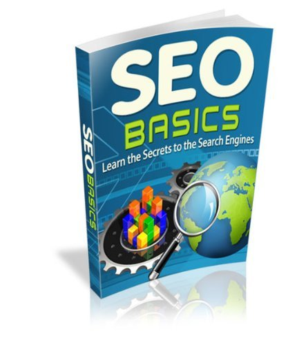 SEO Basics  by  Jerry Kingsfold