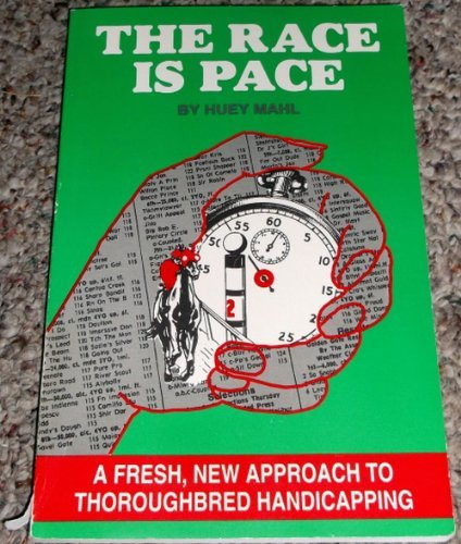 Race Is Pace  by  Huey Mahl