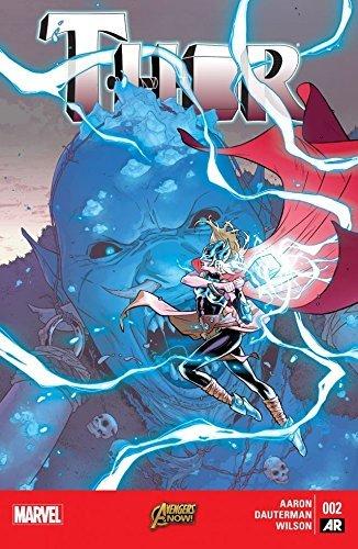 Thor (2014-) #2 (Thor (2014))  by  Jason Aaron